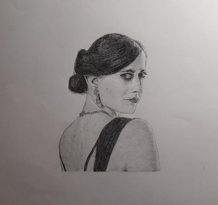 Eva Green par supervale22